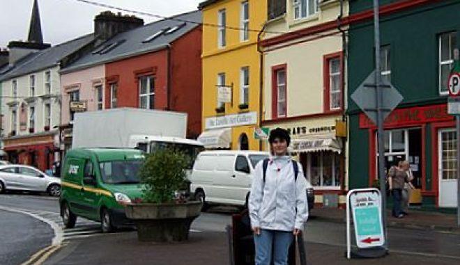 Τα μισά νοικοκυριά στην Ιρλανδία δεν πλήρωσαν το χαράτσι στα ακίνητα