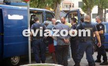 Προφυλακιστέοι οι τέσσερις δράστες της δολοφονίας του 82χρονου στη Χαλκίδα