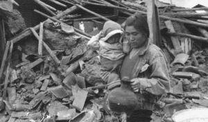 Μηχανή του Χρόνου: Ο φονικότερος σεισμός στην Ιστορία, με 840.000 νεκρούς