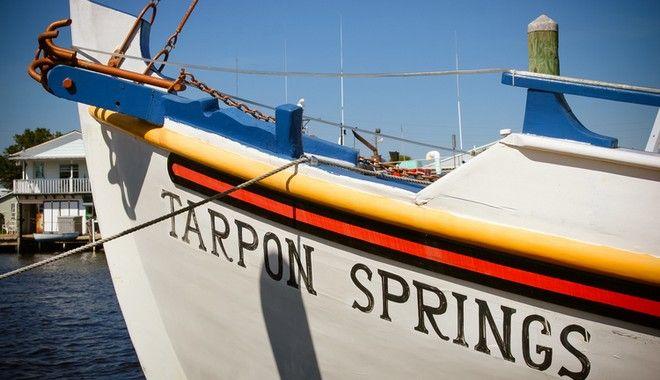 Τάρπον Σπρινγκς: Ξενάγηση στο θρυλικό ελληνικό 'νησί' των ΗΠΑ