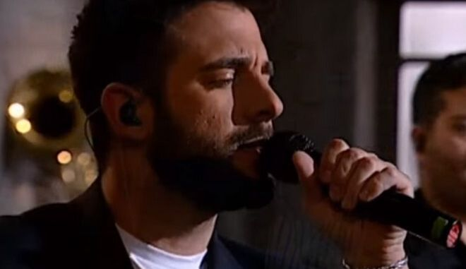 Survivor 4: Το τραγούδι όλο νόημα του Γιώργου Λιβάνη για τη Μαριαλένα