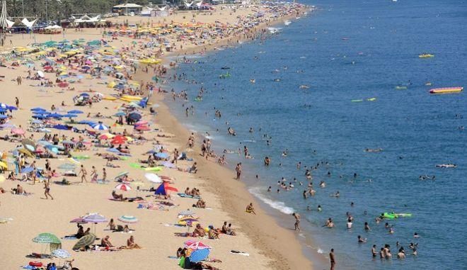 Καλοκαίρι στην Ισπανία