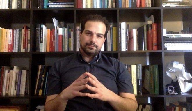 Γ. Σακελλαρίδης στο News 24/7: Το δικαίωμα στην Υγεία στην Ελλάδα έχει συρρικνωθεί σημαντικά