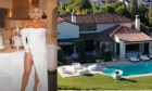 Το σπίτι της Khloe Kardashian στο LA