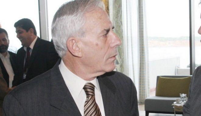 Έφυγε από τη ζωή ο επί σειρά ετών δήμαρχος Νέου Ψυχικού, Θάνος Βεζυργιάννης