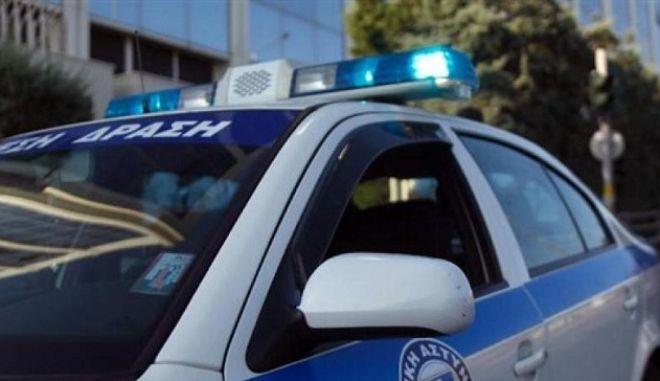 Συνελήφθη 'τσαντάκιας' στη Νίκαια