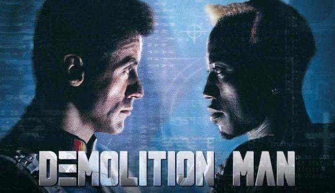 Demolition Man 2: Ο Σιλβέστερ Σταλόνε επιβεβαίωσε ότι ετοιμάζει το sequel
