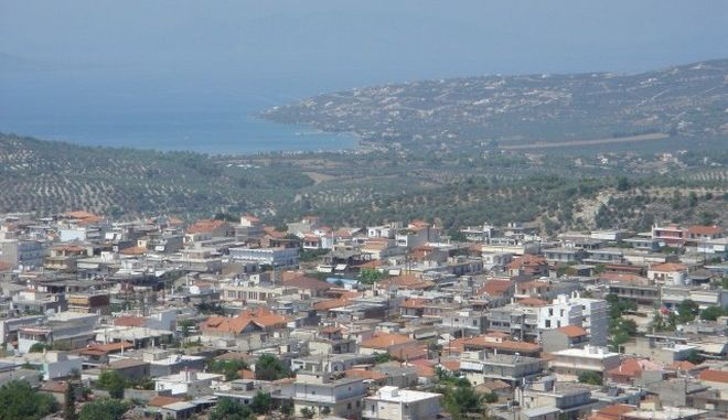 Κορονοϊός: Σκληρό lockdown στη Μαλεσίνα – Η ανακοίνωση της Πολιτικής Προστασίας