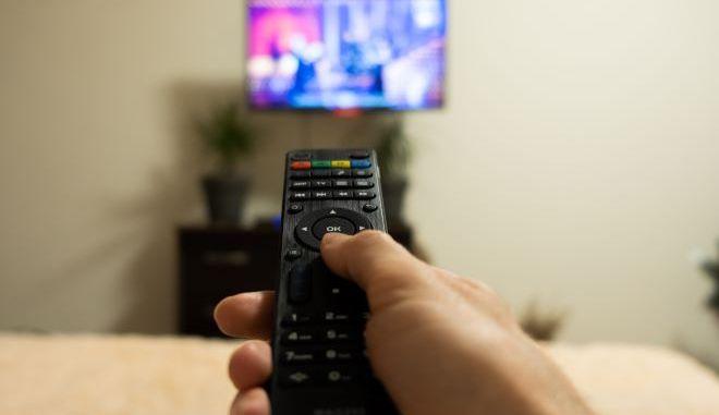 Τηλεόραση (φωτογραφία αρχείου)
