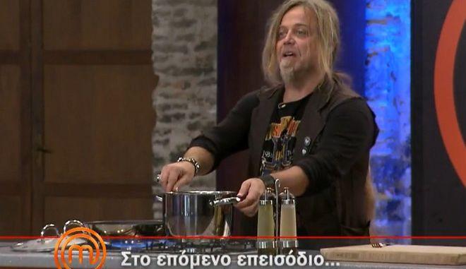Master Chef: Από 'Φίλος για πάντα' στις κουζίνες του talent show