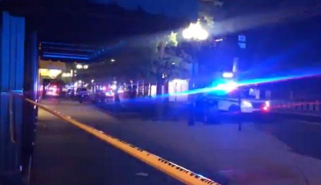 Συναγερμός στο Οχάιο: Ένοπλη επίθεση έξω από μπαρ - 10 νεκροί, ανάμεσα τους ο δράστης