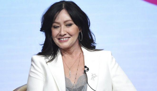 Μάχη με τον καρκίνο δίνει η ηθοποιός Σάνον Ντόχερτι