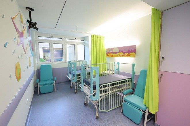 Πώς ο ΟΠΑΠ άλλαξε τα παιδιατρικά νοσοκομεία – «Η Αγία Σοφία» και «Παναγιώτης και Αγλαΐα Κυριακού» πριν και μετά την ανακαίνιση