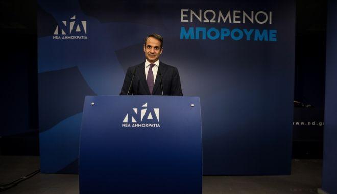 Η θέση Μητσοτάκη για την τουρκική προκλητικότητα: Η ΕΕ πρέπει να επιβάλει κυρώσεις