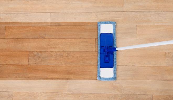 Tips για καθαριότητα