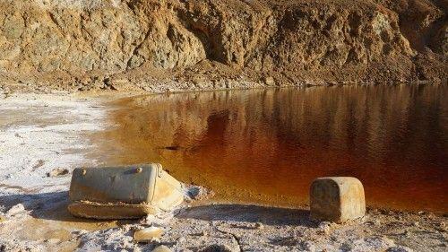 Serial Killer Κύπρου: Για μήνες φωτογράφιζαν βαλίτσες εκεί που βρέθηκε το πτώμα στη βαλίτσα