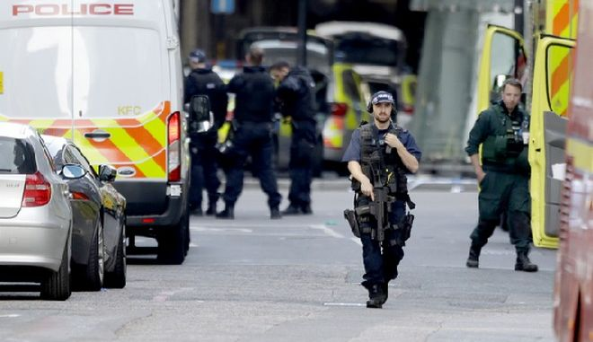 Βρετανία: Τρομοκρατική επίθεση το μακελειό στο Ρέντινγκ