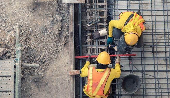 Εργάτες (ΦΩΤΟ ΑΡΧΕΙΟΥ)