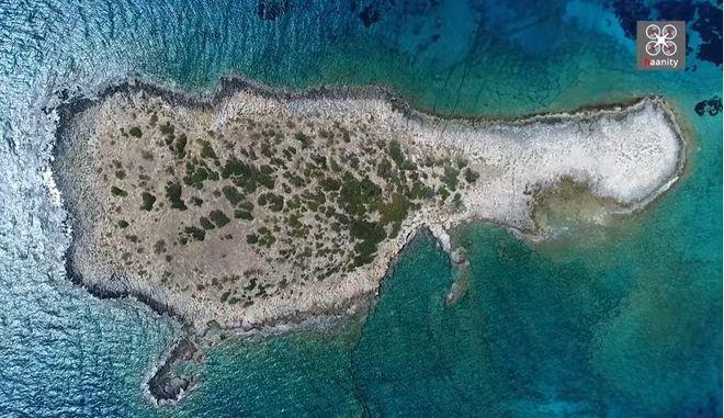 Φοβερό παράδοξο: Το δίδυμο αδερφάκι της Κύπρου στην Ελλάδα