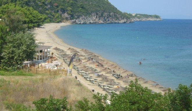 ΤΑΙΠΕΔ: Ενδιαφέρον από εννέα ομίλους για ακίνητο στο Παλιούρι Χαλκιδικής