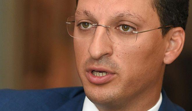 Ο άντρας που παντρεύτηκε την κόρη του Πούτιν και έγινε πλούσιος