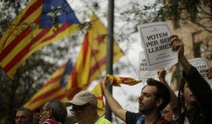 Έλεγχο της καταλανικής αστυνομίας επιδιώκει η Μαδρίτη