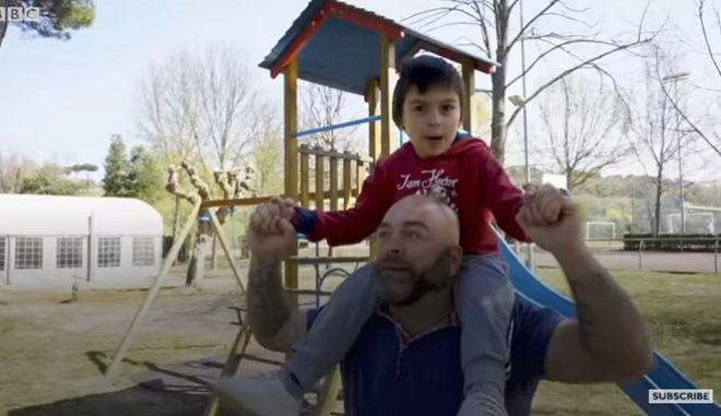 Κορονοϊός - Ιταλία: Πάρκο ανοίγει τις πόρτες του για παιδιά με αυτισμό