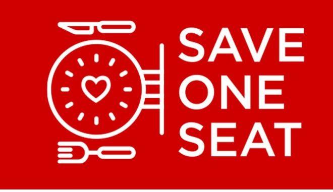 Η Coca-ColaΤρία Έψιλον ενισχύει το πρόγραμμά Save one Seat για τη στήριξη των επιχειρήσεων εστίασης