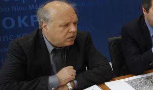 Απεβίωσε ο πρώην δήμαρχος Γαλατσίου Κυριάκος Τσίρος