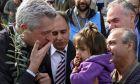 Filippo Grandi, ο Ύπατος Αρμοστής του ΟΗΕ για τους πρόσφυγες
