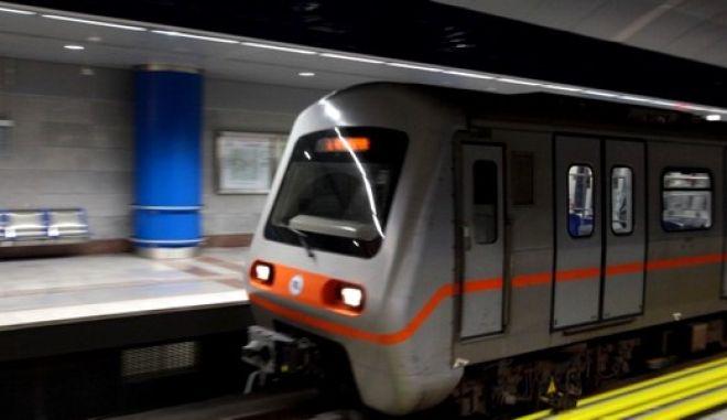 Στάση μετρό Αττική: Έκλεισε για μια ώρα λόγω προβλήματος