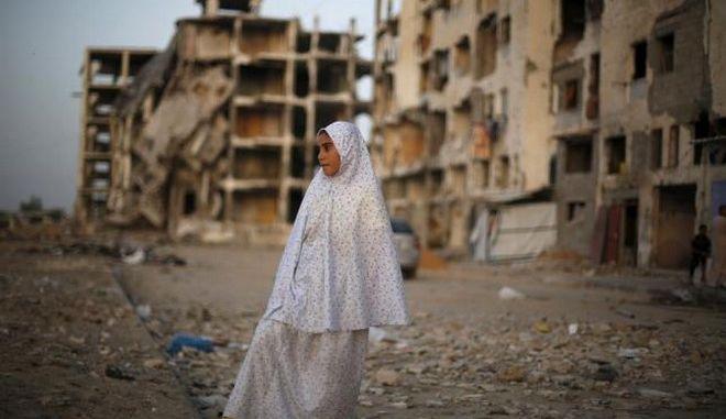 Έκθεση καταπέλτης του ΟΗΕ κατά του Ισραήλ για σοβαρές παραβιάσεις των δικαιωμάτων των παιδιών