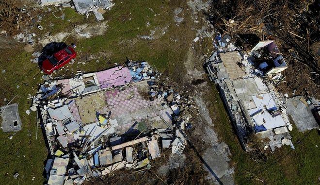 Τυφώνας Ντόριαν
