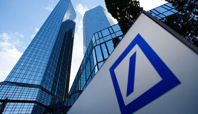 Deutshce Bank: Καθαρή έξοδος από το μνημόνιο