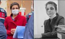 """""""Ελευθερώστε τη Μελέκ Ιπέκ"""" - Η γυναίκα που σκότωσε τον άντρα-βασανιστή της και κρατείται στη φυλακή"""