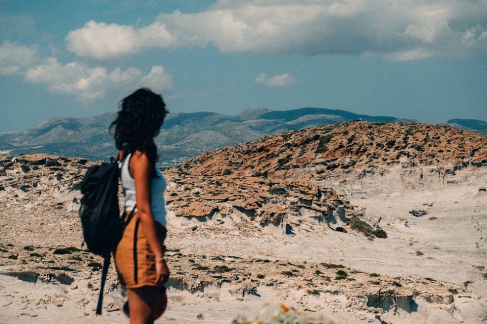 Ταξιδεύοντας μόνος ή αλλιώς μια ωδή στους ελεύθερους ανθρώπους