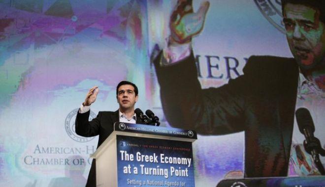FΤ: Η άνοδος του ΣΥΡΙΖΑ κλονίζει το μέλλον της ευρωζώνης