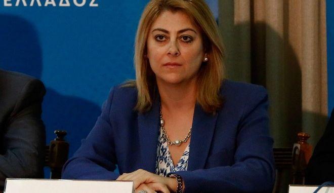 Ερώτηση 15 βουλευτών του ΣΥΡΙΖΑ για τις σχέσεις του κατηγορούμενου για εκβιασμό Μουσσά με την Σαββαΐδου