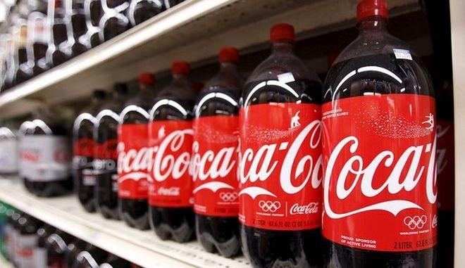 Νέος CEO στην Coca-Cola με έμφαση στη μείωση της ζάχαρης και των θερμίδων