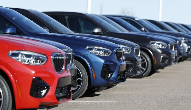 Μίας από τις πιο ακριβές μάρκες αυτοκινήτων στον κόσμο είναι η BMW