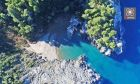 Ένας πριβέ παράδεισος: Ιδανική πισίνα για μετά την καραντίνα