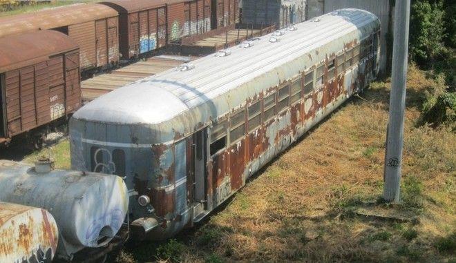 Πάτρα: Δώδεκα χρόνια κάθειρξη στην 25χρονη που εξέδιδε ανήλικη σε βαγόνια του τρένου