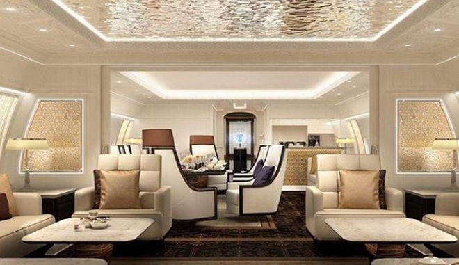 Το Boeing 777X