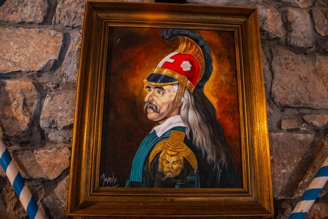 Τα πρόσωπα της Επανάστασης: Ο Θεόδωρος Κολοκοτρώνης