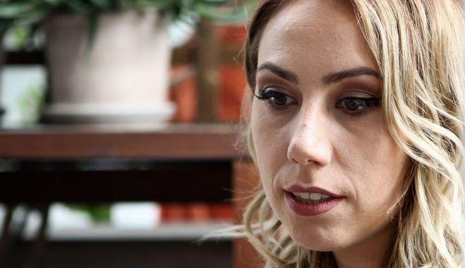 """Έλενα Χατζηλιάδου στο SPORT24: """"Έπαιζα για μετάλλιο και είχα χρήματα μόνο για να φάω πατάτες τηγανητές"""""""