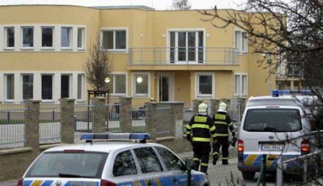 Μυστήριο καλύπτει την έκρηξη στο σπίτι του Παλαιστίνιου πρέσβη στην Τσεχία