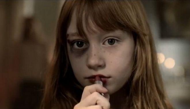"""Συγκλονιστικό βίντεο: """"Η Lea Θέλει να μοιάσει στην μητέρα της"""""""