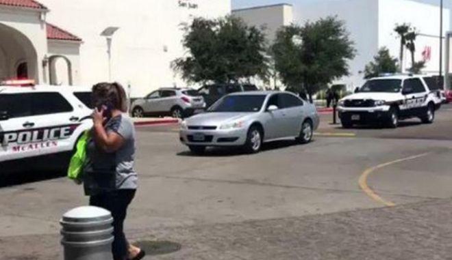 Τέξας: Πέντε νεκροί μετά από πυροβολισμούς σε γηροκομείο