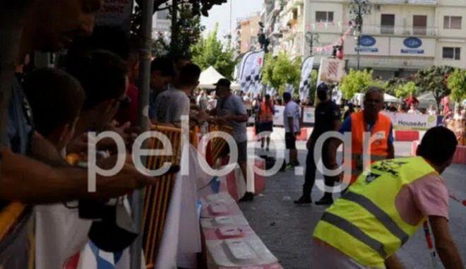 Πάτρα: Σοβαρό ατύχημα σε αγώνα καρτ - Διασωληνώθηκε 6χρονος