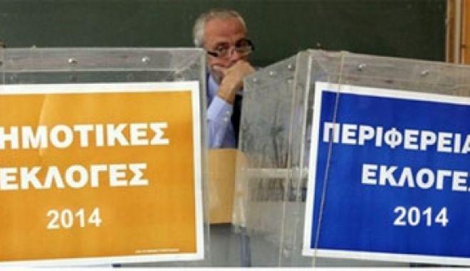 Στο τραπέζι πάλι σενάριο αναβολής των αυτοδιοικητικών εκλογών